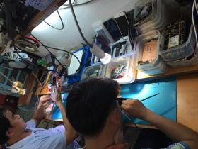 Top cửa hàng sửa chữa iPhone tốt nhất tại Bến Tre