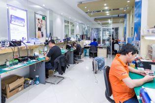 Top cửa hàng sửa chữa iPhone tốt nhất tại Bình Phước