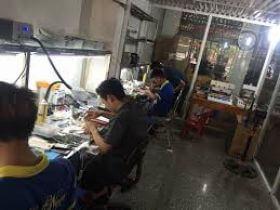 Top cửa hàng sửa chữa iPhone tốt nhất tại Cần Thơ