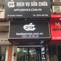 Top cửa hàng sửa chữa iPhone tốt nhất tại quận Ba Đình, Hà Nội