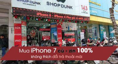 Top cửa hàng sửa chữa iPhone tốt nhất tại quận Tây Hồ, Hà Nội