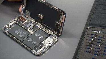 Top cửa hàng sửa chữa iPhone tốt nhất tại quận Thủ Đức, TP.HCM