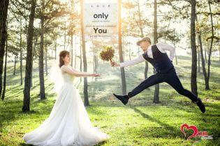 Top shop chụp ảnh cưới hỏi giá rẻ uy tín tại Quận 1, TPHCM