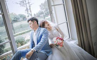 Top shop chụp ảnh cưới hỏi giá rẻ uy tín tại Quận 5, TPHCM