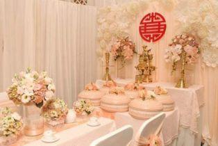 Top shop dịch vụ cưới hỏi giá rẻ uy tín tại Quận 9, TPHCM