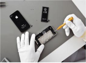 Top shop sửa chữa iPhone tốt nhất tại Bình Chánh