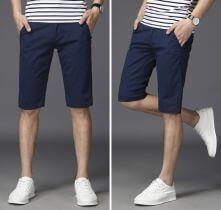 Top shop quần short nam giá rẻ uy tín tại Bình Định
