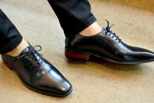 Top shop giày tây nam giá rẻ uy tín tại Vũng Tàu