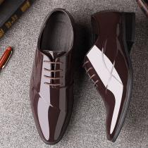 Top shop giày tây nam giá rẻ uy tín tại Cần Thơ