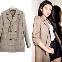 Top shop áo vest nữ giá rẻ uy tín tại Vũng Tàu