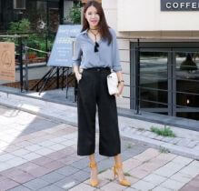 Top shop quần tây nữ giá rẻ uy tín tại An Giang