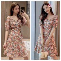 Top shop váy đầm xòe giá rẻ uy tín tại An Giang