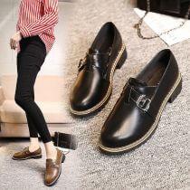 Top shop giày tây nữ giá rẻ uy tín tại Vũng Tàu