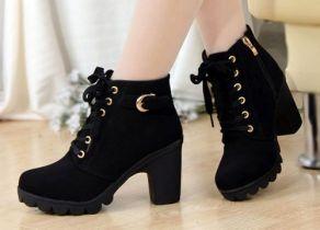 Top shop giày boot nữ giá rẻ uy tín tại Vũng Tàu