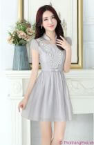 Top shop váy đầm xòe giá rẻ uy tín tại Bình Dương