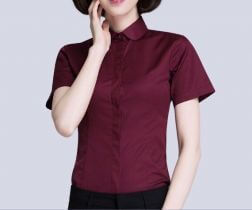 Top shop áo sơ mi nữ cao cấp tại Ninh Kiều Cần Thơ