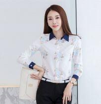 Top shop áo sơ mi nữ cao cấp tại đường Nguyễn Việt Hồng, P.An Phú, Q.Ninh Kiều