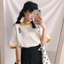 Top shop áo thun nữ cao cấp tại đường Nguyễn Gia Trí, P.25, Q.Bình Thạnh
