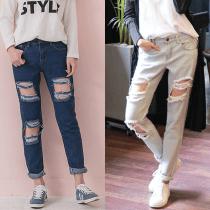 Top shop quần jean nữ cao cấp tại Ninh Kiều Cần Thơ