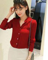 Top shop áo sơ mi nữ giá rẻ uy tín tại Ninh Kiều Cần Thơ