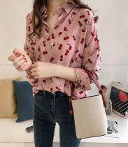 Top shop áo sơ mi nữ giá rẻ uy tín tại đường Quang Trung, P.10, Q.Gò Vấp