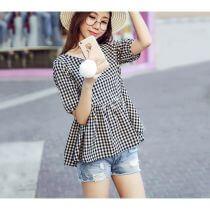 Top shop áo kiểu nữ giá rẻ uy tín tại đường Hoàng Diệu 2, P.Linh Trung, Q.Thủ Đức