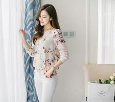 Top shop áo kiểu nữ giá rẻ uy tín tại Ninh Kiều Cần Thơ