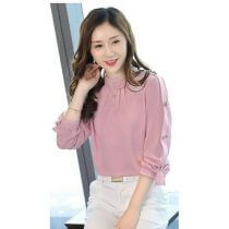 Top shop áo kiểu nữ giá rẻ uy tín tại đường Nguyễn Gia Trí (D2), P.25, Q.Bình Thạnh