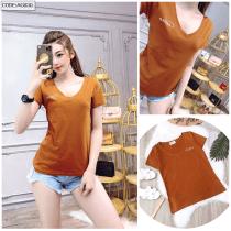 Top shop áo thun nữ giá rẻ uy tín tại Ninh Kiều Cần Thơ