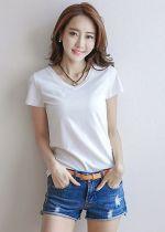 Top shop áo thun nữ giá rẻ uy tín tại đường Quang Trung, P.10, Q.Gò Vấp