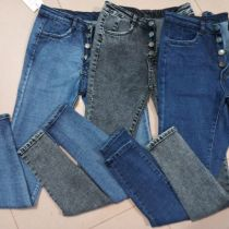 Top shop quần jean nữ giá rẻ uy tín tại đường Nguyễn Tri Phương, P.8, Quận 10