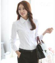 Top shop áo sơ mi nữ giá rẻ uy tín tại Phường 8, Q.10, HCM