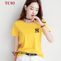 Top shop áo thun nữ giá rẻ uy tín tại P.Linh Trung, Q.Thủ Đức, HCM