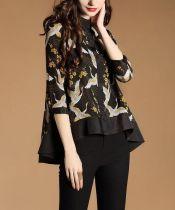 Top shop áo kiểu nữ giá rẻ uy tín tại Phường 10, Q.Gò Vấp, HCM