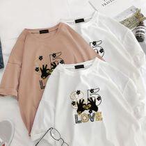 Top shop áo thun nữ giá rẻ uy tín tại Phường 8, Quận 10, HCM