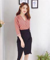 Top shop áo sơ mi nữ giá rẻ uy tín tại Phường 10, Q.Gò Vấp, HCM