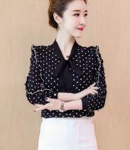 Top shop áo kiểu nữ giá rẻ uy tín tại Phường 8, Q.10, HCM