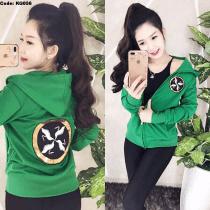 Top shop áo khoác nữ cao cấp tại Phường 8, Q.10, HCM