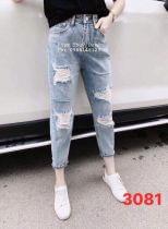 Top shop quần jean nữ cao cấp tại P.Linh Trung, Q.Thủ Đức, HCM