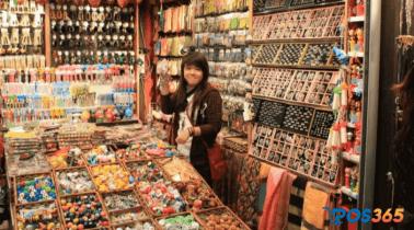Top kho sỉ phụ kiện cho nữ giá rẻ chất lượng tại H.Củ Chi, TP.HCM