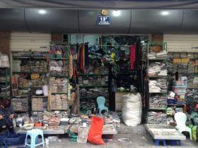 Top kho sỉ phụ kiện nam giá rẻ, chất lượng tại H.Thạch Thất, Hà Nội