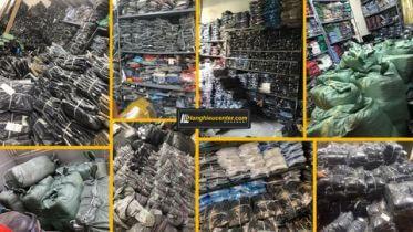 Top kho sỉ phụ kiện nam giá rẻ, chất lượng tại quận Cầu Giấy, Hà Nội