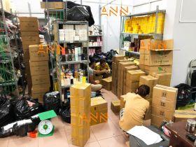 Top kho sỉ phụ kiện nam giá rẻ, chất lượng tại quận Hoàng Mai, Hà Nội
