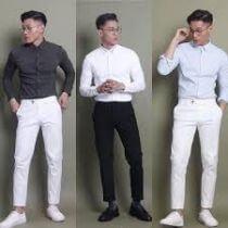 Top xưởng sỉ quần áo nam giá rẻ đẹp tại H.Đan Phượng, Hà Nội
