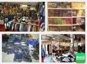 Top xưởng sỉ quần áo nam giá rẻ đẹp tại H.Gia Lâm, Hà Nội