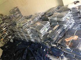 Top xưởng sỉ quần áo nam giá rẻ đẹp tại H.Hoài Đức, Hà Nội