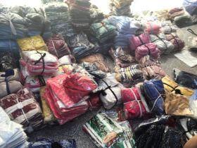 Top xưởng sỉ quần áo nam giá rẻ đẹp tại H.Quốc Oai, Hà Nội