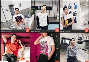 Top xưởng sỉ quần áo nam giá rẻ đẹp tại H.Thạch Thất, Hà Nội
