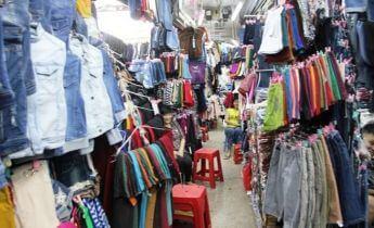 Top xưởng sỉ quần áo nữ giá rẻ đẹp tại H.Ứng Hòa, Hà Nội