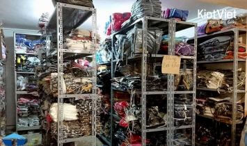 Top xưởng sỉ quần áo nữ giá rẻ đẹp tại quận Nam Từ Liêm, Hà Nội